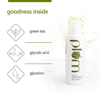 Plum Green Tea Alcohol-Free Toner