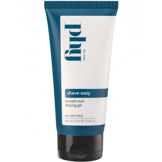 Phy Shave-Easy Smooth Start...
