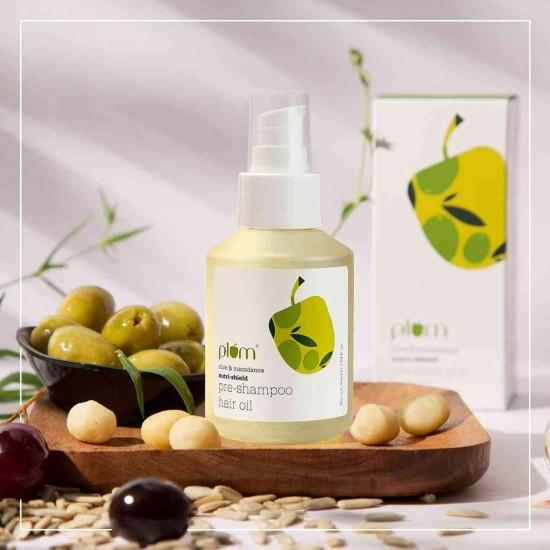 Plum Olive & Macadamia...
