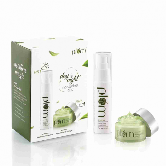 Green Tea Moisture Duo Gift...