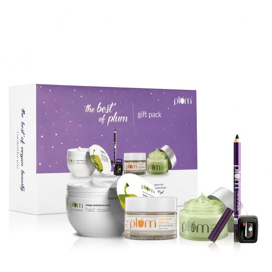 Best Of Plum Gift Pack