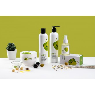 Paraben-free Hair care products by Plum - sold in Nepal by BlushBeauty