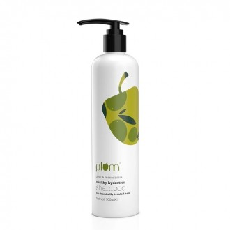 Nourishing sulphate-free shampoos perfectly suited for all hair types