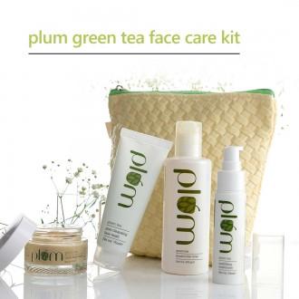 Green Tea range of Plum beauty products | BlushBeauty