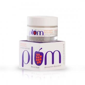 Plum Grape Seed & Sea Buckthorn range of Plum products | BlushBeauty